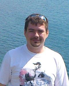 Artem Glukhikh