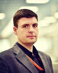 Sergey Yarushok