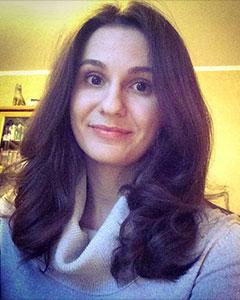 Валентина Лончакова